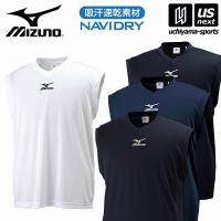 /メーカー ミズノ(MIZUNO) /品名 ノースリーブシャツ V首 /品番 32JA6170 /メ...