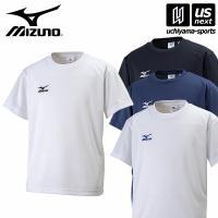 /メーカー ミズノ(MIZUNO) /品名 Tシャツ(半袖) 丸首 /品番 32JA6426 /メー...