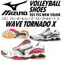 /メーカー ミズノ(MIZUNO) /品名 ウエーブトルネード X(WAVE TORNADO X) ...