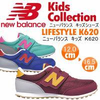 /メーカー ニューバランス(NEW BALANCE) /品名 K620 /品番 K620 /仕様 2...