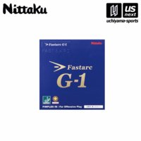 /メーカー ニッタク【Nittaku】 /品名 ファスターク G−1【Fastarc G−1】 /品...