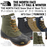 """/メーカー ザ ノースフェイス(THE NORTH FACE) /品名 スノーショット6"""" ブーツ ..."""