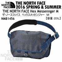 /メーカー ザ・ノースフェイス(THE NORTH FACE) /品名 ヘックスメッセンジャーM(H...