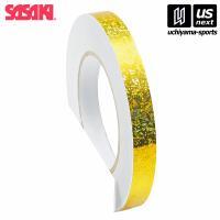 /メーカー ササキ【SASAKI】 /品名 カラーミラクルテープ(ホログラム加工) /品番 HT−3...