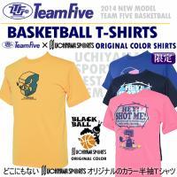 /メーカー チームファイブ(Team Five) /品名 オリジナルカラーTシャツ /品番 AT−2...
