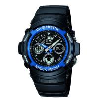 メーカー:G-SHOCK Gショック製品名:AW-591-2AJFJANコード:4971850881...