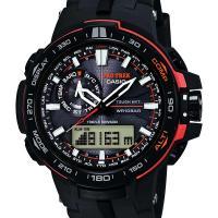 メーカー:PROTREK プロトレック製品名:PRW-6000Y-1JFJANコード:4971850...