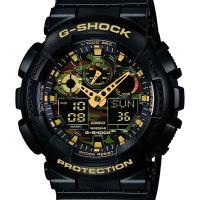 メーカー:Gショック G-SHOCK製品名:GA-100CF-1A9JFJANコード:4971850...