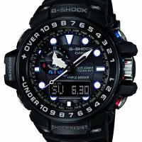 メーカー:カシオ/G-SHOCK/Gショック製品名:GWN-1000B-1AJFJANコード:497...