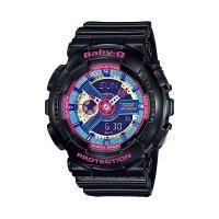 メーカー:Baby-G ベビーG製品名:BA-112-1AJFJANコード:497185005477...