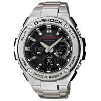 メーカー:CASIO カシオ G-SHOCK Gショック製品名:GST-W110D-1AJFJANコ...