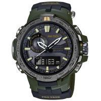 メーカー:カシオ CASIO PROTREK プロトレック製品名:PRW-6000SG-3JRJAN...