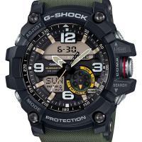 メーカー:G-SHOCK Gショック CASIO カシオ 製品名:GG-1000-1A3JFJANコ...