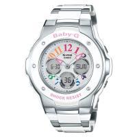 メーカー:ベビーG BABY-G カシオ CASIO製品名:MSG-302C-7B2JFJANコード...