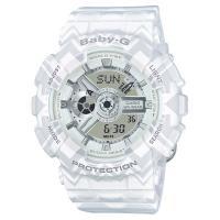 メーカー:BABY-G ベイビージー ベビージー CASIO カシオ 製品名:BA-110TP-7A...