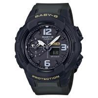メーカー:CASIO カシオ BABY-G ベイビージー ベビージー 製品名:BGA-230-3BJ...