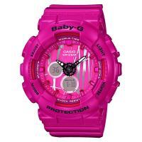 メーカー:CASIO カシオ BABY-G ベイビージー ベビージー 製品名:BA-120SP-4A...