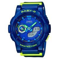 メーカー:CASIO カシオ BABY-G ベイビージー ベビージー 製品名:BGA-185FS-2...