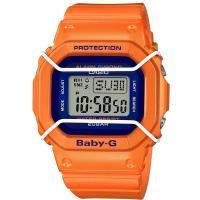 メーカー:CASIO カシオ BABY-G ベイビージー ベビージー 製品名:BGD-501FS-4...