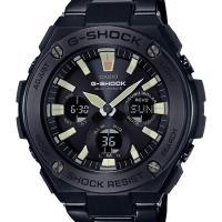 メーカー:G-SHOCK ジーショック Gショック CASIO カシオ 製品名:GST-W130BD...