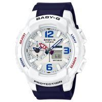 メーカー:BABY-G ベイビージー ベビージー CASIO カシオ 製品名:BGA-230SC-7...