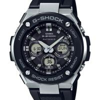 メーカー:G-SHOCK Gショック ジーショック カシオ CASIO 製品名:GST-W300-1...