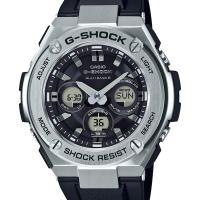 メーカー:G-SHOCK Gショック ジーショック ジーショック CASIO カシオ 製品名:GST...