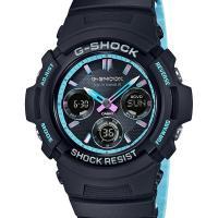 メーカー:G-SHOCK Gショック ジーショック ジーショック CASIO カシオ 製品名:AWG...