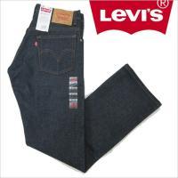 LEVI'S リーバイス 517-0217 BOOT CUT RIGID 未洗い リジッド ブーツカ...