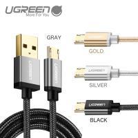幅広いMicro USBデバイスに対応可能な アンドロイド スマホ 充電 USB ケーブル。  絡み...