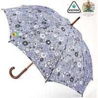 【送料無料】 英国王室御用達 FULTON フルトン 傘 UVカット UV Protection M...