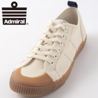 【送料無料】 Admiral アドミラル シューズ 靴 ロー カット 国内正規 Off White ...
