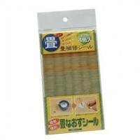 タバコの焼穴・キズ穴・ほつれたタタミの上から貼るだけ!畳の補修にお使いください。 製造国:日本 素材...