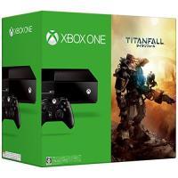 【★新品★】Xbox One 発売記念版 (タイタンフォール同梱) (5C7-00034)【メーカー生産終了】 在庫処分!