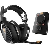 Astro Gaming A40 TR + MIXAMP Pro TR  圧倒的な人気と実力を兼ね備...