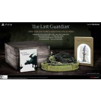 The Last Guardian Collectors Edition 〜人喰いの大鷲トリコ 〜コ...
