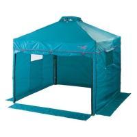 ワカサギ釣りに最適なテントです。 おすすめ人数:4人 フレームを広げるだけの簡単ワンタッチ組み立て!...