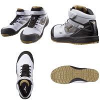 安全靴  ミズノ安全靴 作業靴 送料無料 手袋プレゼント ポイント10倍 ミズノ MIZUNO C1GA1602 プロテクティブスニーカー uniform-shop 03