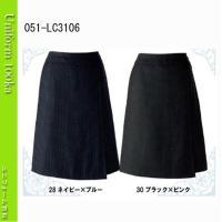 事務服 キュロット  BON MAX/LC3106