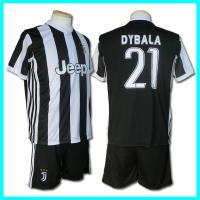 ■2018サッカーユニフォーム ■ユヴェントス ホーム ■パウロ・ディバラ DYBALA 背番号21...