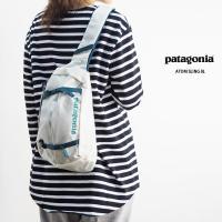 [ ブランド ]Patagonia パタゴニア [  商品名  ]ATOM SLING 8L [  ...