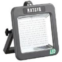 【特長】白色LEDを180個使用した充電式のLEDライトです。雨中や水がかかる場所でも安心の防雨型で...