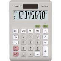うのオンライン ヤフー店 - (電卓)カシオ 電卓 MW8VTBN|Yahoo!ショッピング