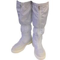 【特長】高度クリーンルームに好適なブーツタイプの制電靴です。軽量・クッション性に優れています【用途】...