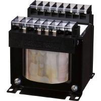 【特長】単相、複巻タイプです。50/60Hz両用になります。耐電圧はAC1.5KVです。JIS C-...