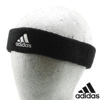 あすつく対応(翌日配達) adidas アディダス ヘッドバンド 刺繍ロゴ adidas HEADB...