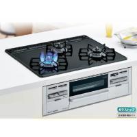 全バーナーに温度センサーを搭載。安心・便利機能が充実!  ●炊飯機能 ごはん、おかゆのモード設定がで...