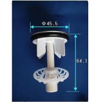 【品番】:W87121R 【商品情報】: 洗面化粧台の洗面器排水口部に使用されている「ストレーナ付排...