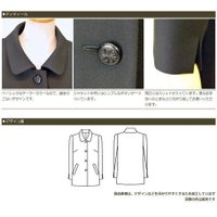 冬物フォーマルジャケット:RL108440(ボトム別売り)