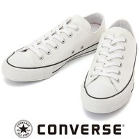 CONVERSE 100周年モデル コンバース オールスター100カラーズ ローカット ホワイト メンズ レディース 販売 キャンバス 靴 カジュアル リアクト 白色 おすすめ